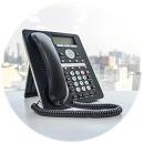 Офисные телефоны и факсы