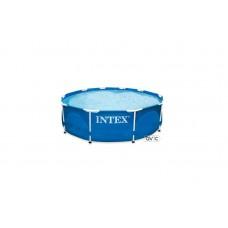 Бассейн INTEX Metal Frame 305х76 (56997/28200)