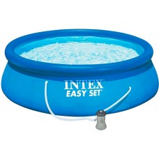 Бассейн INTEX Easy Set 396x84 (28142NP)