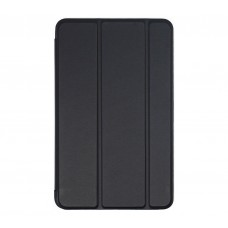 Чехол для Xiaomi mi pad 4 Plus Silicone Smart Cover Black