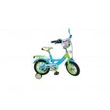 Велосипед детский двухколесный Profi LT0050-01