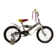 Велосипед Premier kids Enjoy 16 White (13912)