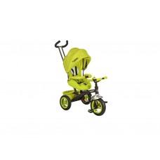 Велосипед детский трехколесный Turbo Trike M 3195-2A Салатовый