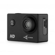 Экшн-камера AIRON Simple HD Black (4822356754470)