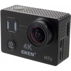 Экшн-камера Eken H7S Black