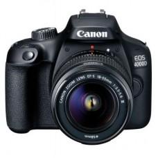 Фотоаппарат Canon EOS 4000D 18-55 DC III kit (3011C004)