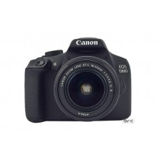Фотоаппарат Canon EOS 1300D kit (18-55mm) EF-S IS II