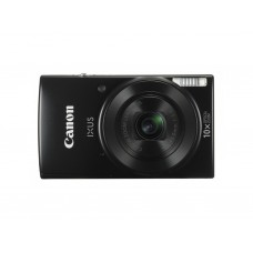 Фотоаппарат Canon Digital IXUS 190 Black
