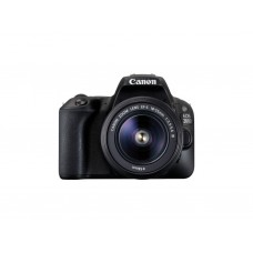 Фотоаппарат Canon EOS 200D kit (18-55mm) EF-S DC III