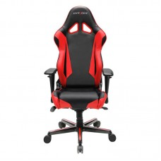 Кресло игровое DXRAcer Racing OH/RV001/NR Black/Red