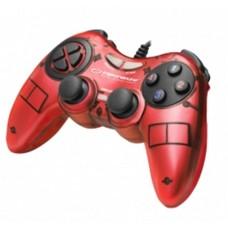 Геймпад Esperanza Fighter Red (EGG105R) USB