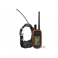 GPS-навигатор Garmin Alpha 100 Track