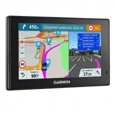 GPS-навигатор автомобильный Garmin DriveSmart 60 LMT (010-01540-01)