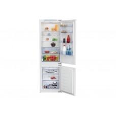 Встраиваемый холодильник Beko BCHA275E3S