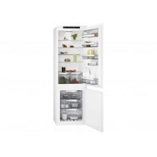 Встраиваемый холодильник AEG SCE81826TS