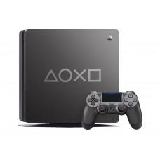 Игровая приставка Sony PlayStation 4 1TB Days of Play Limited Edition