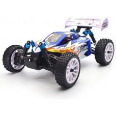 Автомобиль на радиоуправлении HSP Buggy Troian 1:16