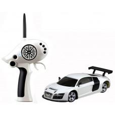 Автомобиль на радиоуправлении Firelap Audi R8 White