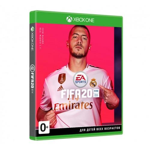 Игра для Хbox FIFA 20
