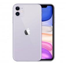 Смартфон Apple iPhone 11 128GB Dual Sim Purple (MWND2)