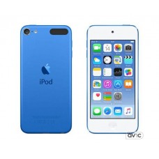 Плеер Apple iPod touch 6Gen 16GB Blue (MKH22)