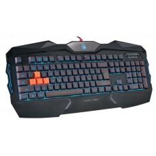 Клавиатура A4Tech B254 Bloody Black USB