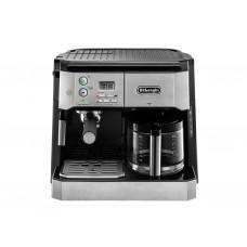 Комбинированная кофеварка Delonghi BCO 431.S BCO431.S