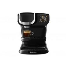 Капсульная кофеварка эспрессо Bosch Tassimo My Way TAS6004