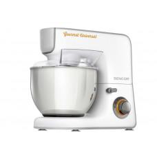 Кухонная машина SENCOR STM 3700WH