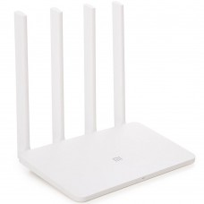 Wi-Fi роутер Xiaomi Mi WiFi Router 3C White