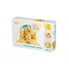 Genio Kids Умный песок с песочницей 1 кг (SSN103)