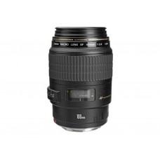 Объектив Canon EF 100mm f/2.8 Macro USM (4657A011)