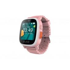 Детские смарт-часы ELARI 3 Pink (ELFIT3PNK)