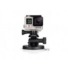 GoPro Крепление Suction Cup Mount (AUCMT-302)