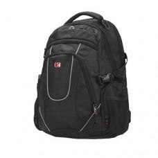 Рюкзак Continent BP-304 Black (BP-304BK)
