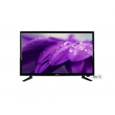 Телевизор Bravis LED-22D1900 + T2 black