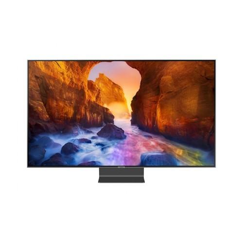 Телевизор Samsung QE75Q90RAUXUA