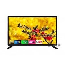 Телевизор Bravis LED-22E6000 Smart