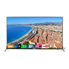 Телевизор Bravis ELED-55Q5000 Smart + T2