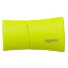 Флешка 16GB AH137 Green RP USB2.0 Apacer (AP16GAH137G-1)