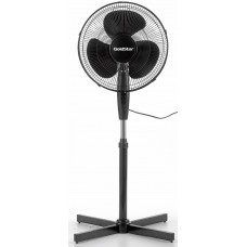 Вентилятор Goldstar GFF-30 Black