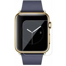 Защитное стекло Mocolo 3D Full Cover Tempered Glass Apple Watch iWatch 38mm Black