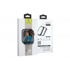 Защитное стекло для Apple Watch 38mm Black Blueo