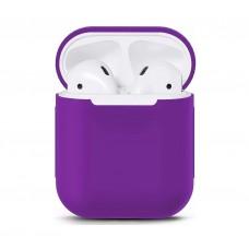 Чехол для Airpods Blueo Purple