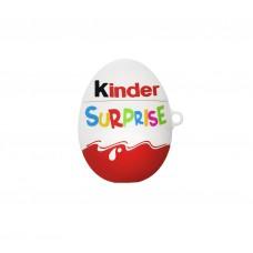 Чехол для Airpods 2 Silicone Case Kinder