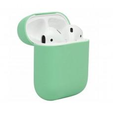 Чехол для Airpods Blueo Mint Green