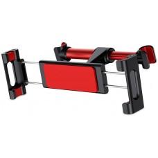 Автодержатель Baseus Backseat Car Mount Red