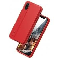 Power Bank Remax PD-BJ01 PRODA Yosen series for iPhone X 3400 mAh Red