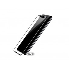 Защитное стекло для iPhone Xr/11 Black Blueo