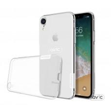 Чехол для Apple iPhone XR Nillkin Nature Series TPU Avic